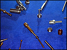 Norther Precision miscellaneous swiss machining parts